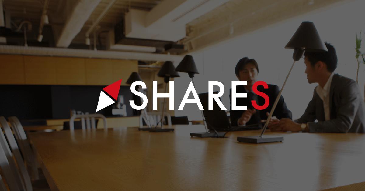Shares ogp